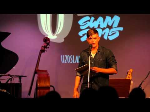 Timor Alba – Scheiss Weiss U20 Poetry-Slam Regensburg
