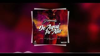 D'amante - De Aquí Pa' Allá (prod. Hydro & Mando Cash) thumbnail