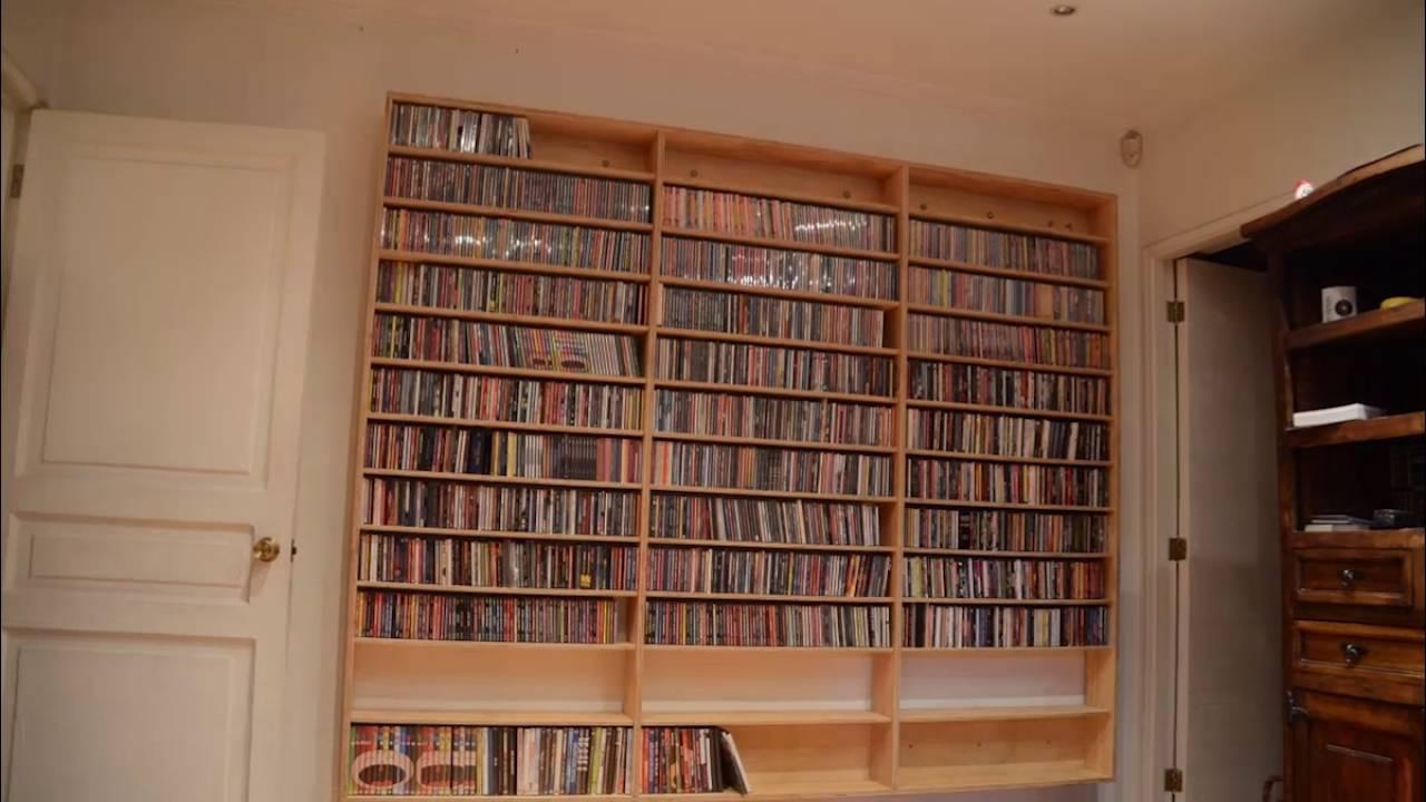 Portaldisc tv nuevo mueble para discos en portaldisc for Mueble para dvd