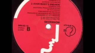 Secession - Simon Says [Sneakyville Remix]