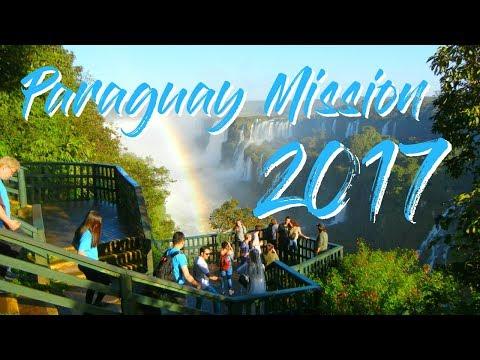 Paraguay Mission Trip 2017    Natalie Ahn