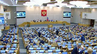 """Государственная дума в окончательном чтении одобрила возобновление """"дачной амнистии""""."""