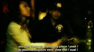 YouTube動画:JAMOSA JAY'ED I-DeA Fly away / BES from Swanky Swipe One day French Vers.By Majime