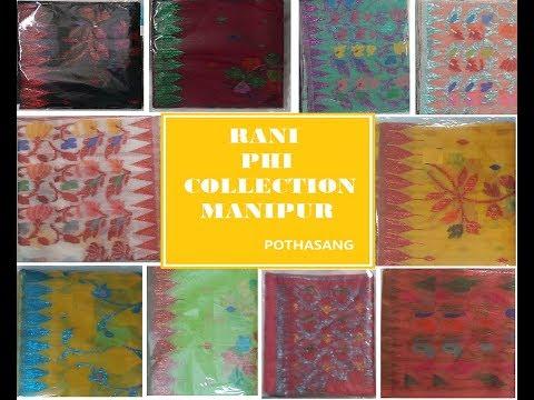 Manipur Rani Fi Collection Youtube