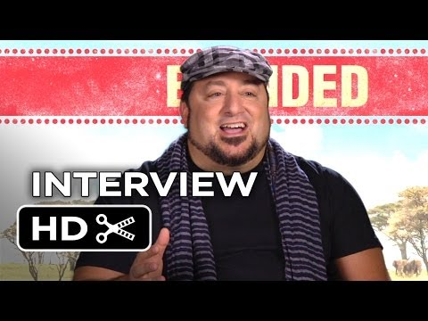 Blended Interview - Frank Coraci (2014) - Adam Sandler Comedy HD Mp3
