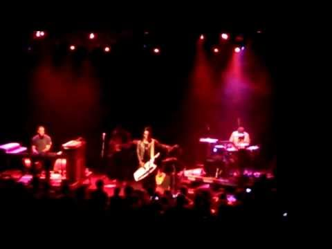 The Robert Glasper Experiment   I Stand Alone   at The El Rey In L A mp3