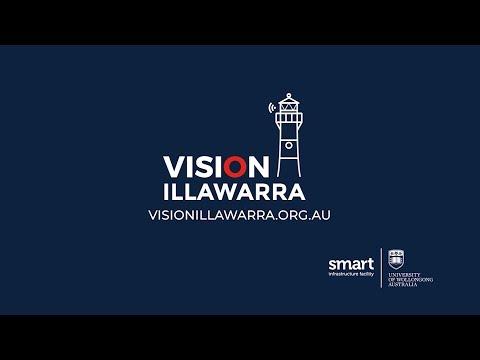 SMART Vision Illawarra - A dynamic regional planning tool