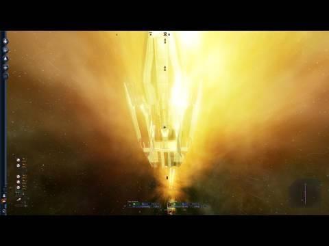 X3 Terran Conflict Gameplay 1 - YouTube