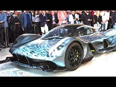 Aston Martin 2017 Review Aston Martin Red Bull Am Rb 001 2018 New
