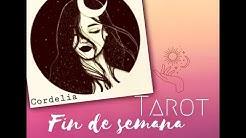 Horoscopo Tarot de Fin de Semana 🌹❤️🌹- Todos los signos del 1 al 3 de Mayo | Cordelia Tarot