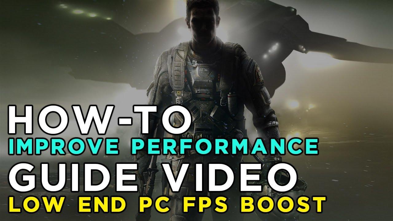 Call of Duty Infinite Warfare PC Fatal Error Crash Fix! by ... -