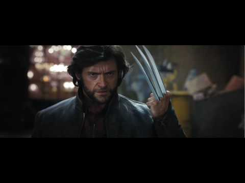 X-MEN ORIGINS: WOLVERINE trailer do filme