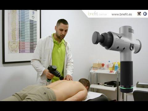 Herramientas de Fisioterapia - PERCUTOR MASAJEADOR
