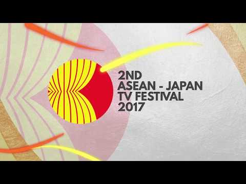2nd ASEAN-Japan TV Festival 2017