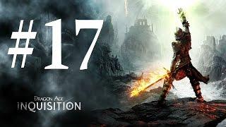 "Dragon Age: Inquisition [Español] #17 - ""Caballero Encantador"""