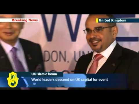 Alert!! UK PM Cameron Wants London As Global Muslim Islamic Banking Capital!!