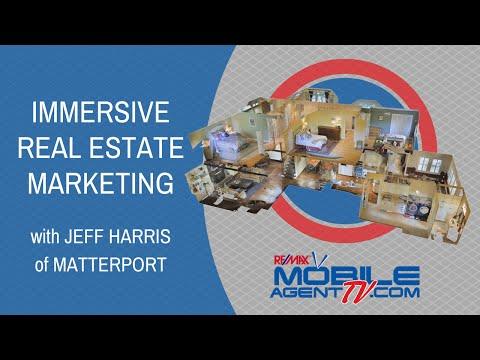 Episode #97: Mobile Agent TV ~ Immersive Real Estate Marketing