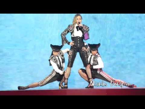 Madonna | Living For Love (Rebel Heart Tour) DVD Edition