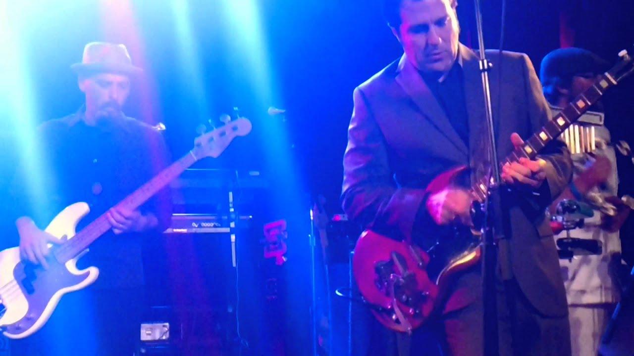 Rusty Zinn & His Band @ Bimbo's 365 Pt. 1