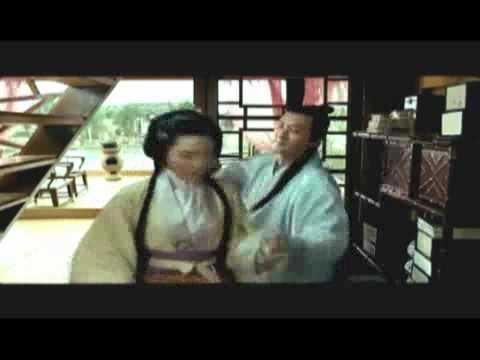 Giật mình cảnh nóng phim cổ trang Hoa - Phim 24h.flv