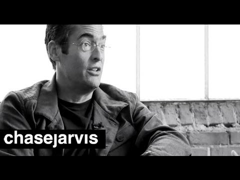 Chris Jordan   Chase Jarvis LIVE   ChaseJarvis