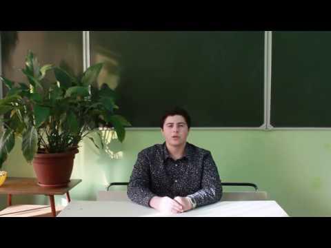 Изображение предпросмотра прочтения – ЮрийИванов читает произведение «Есть времена, есть дни, когда...» А.А.Блока