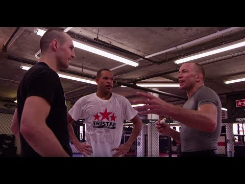 Fight Night Ottawa: MacDonald vs Thompson - GSP Preview