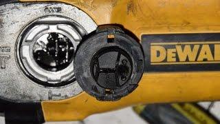 Как поставить переключатель режимов на перфоратор DeWalt D 25123(Покажу как снять и поставить переключатель режимов на перфоратор Дэвальт Д 25123. Также в конце видео мини..., 2014-10-10T01:15:44.000Z)