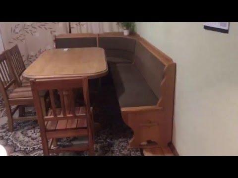 Мебель своими руками. Кухонный уголок. Шаблоны, чертёж, выкройки УРОК 1(Practical advices ).