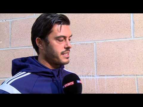 Hull City pre-match build up