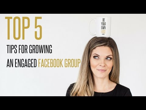 How to make a good facebook group page private 2020