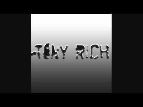 Prince of Pop: Tony Rich - Dance Demo (Pop Music)
