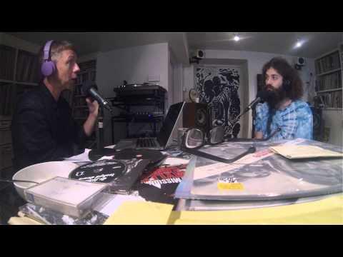 Gaslamp Killer Meets Gilles Peterson (Part 1)