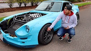 Download How Much Did The 240z Cost To Build? Mp3 and Videos