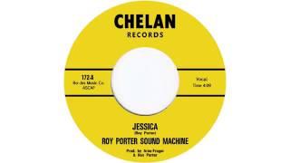 01 Roy Porter Sound Machine - Jessica (Vocal) [Tramp Records]