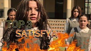 Top 3 Satisfya Fight Scenes {whatsapp Status} #6