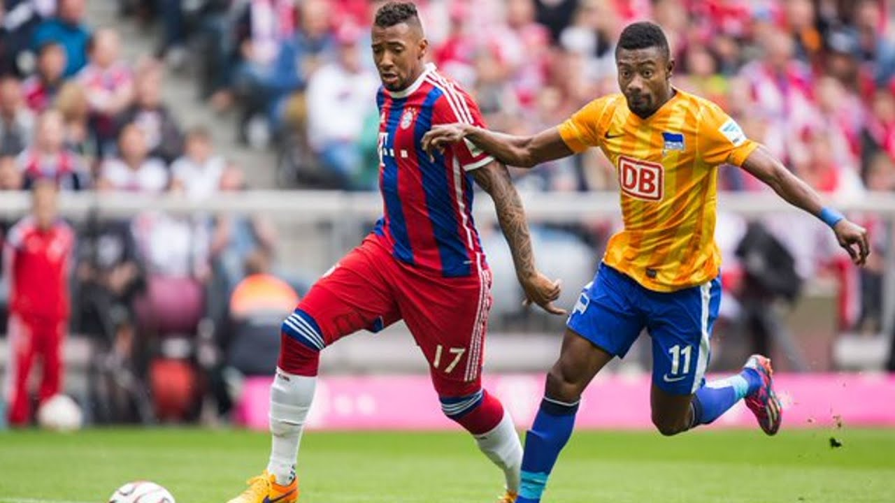 Bayern Hertha Tv