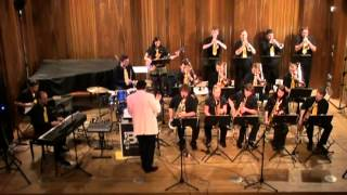 Funky Turtle | Big Band Konzervatoře Plzeň