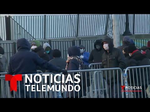 Noticias Telemundo, 26 De Marzo 2020 | Noticias Telemundo
