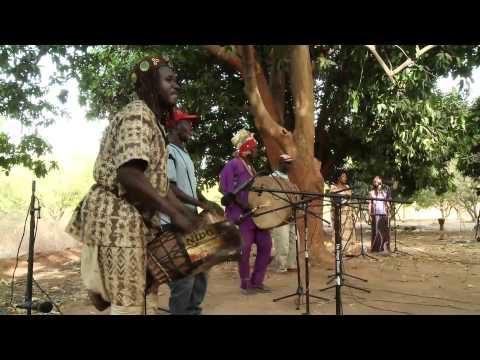 TAGA SIDIBE - WASSOULOU FOLI for KSK Records