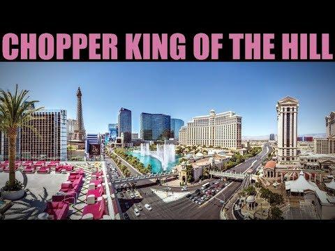 Las Vegas King Of The Hill Chopper Death Match   DCS WORLD