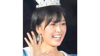AKB48は、チーム8の早坂つむぎ(16)が体調不良のため活動を休...