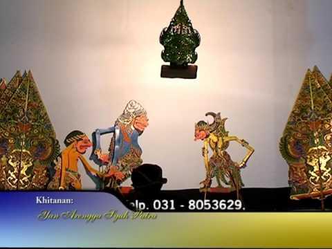 WAYANG KULIT JAWA TIMURAN - KI WARDONO_MOJOKERTO (05)