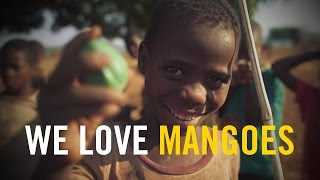 WE LOVE MANGOES