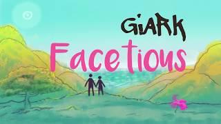 Giark - Facetious (Lyric Video)