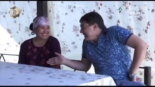 Imtihon   Мол-мулкни деб ғуруридан кечган ичкуёв эркак [25.08.2019]