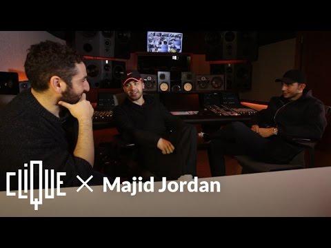 Clique x Majid Jordan