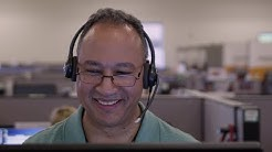 What makes customer service at Amazon, different?
