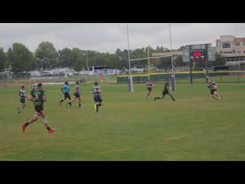 Colorado State vs Utah State 9-23-17 D1A Rugby