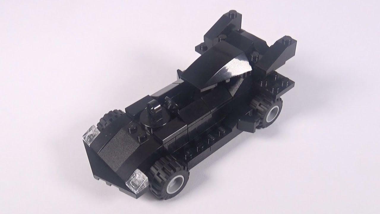 Lego Race Car (002) Building Instructions - LEGO Classic How To Build - DIY